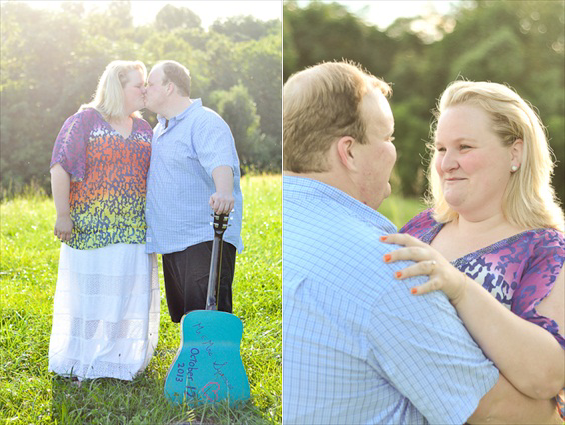 Liv Hefner Photography - west virginia engagement session
