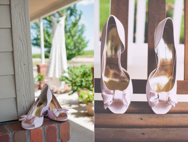 Beecher Island Wedding in Colorado:  Kait and Joby