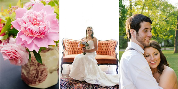 Kate Anthony Photography - Mississippi mansion wedding