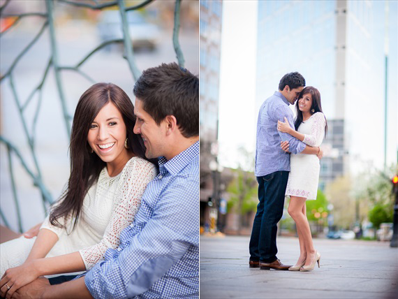 Winsor Photography - utah engagement session