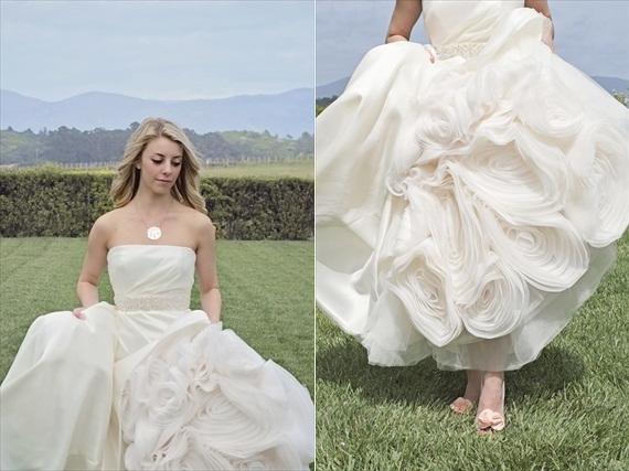 White Ivory Photography - Napa Valley Wedding