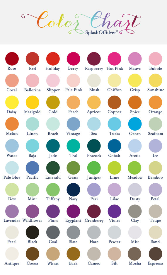 color-chart-splash-of-silver