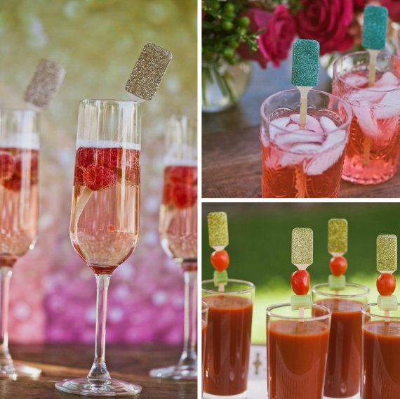 drink-stirrers-glitter