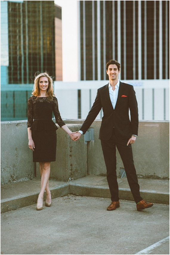 Echard Wheeler Photography - downtown norfolk engagement