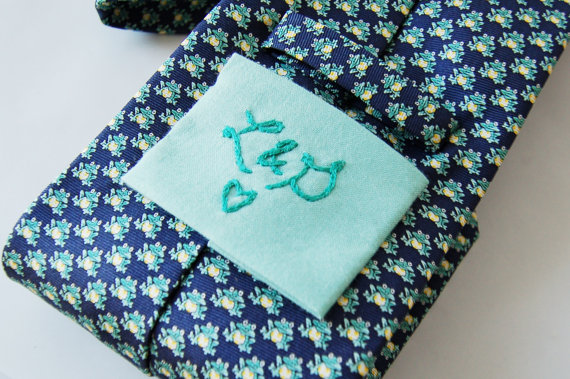embroidered-tie-patch-something-blue-ideas