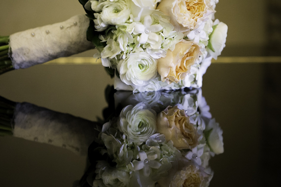 Rebecca Borg Photography - illinois country club wedding - wedding bouquet