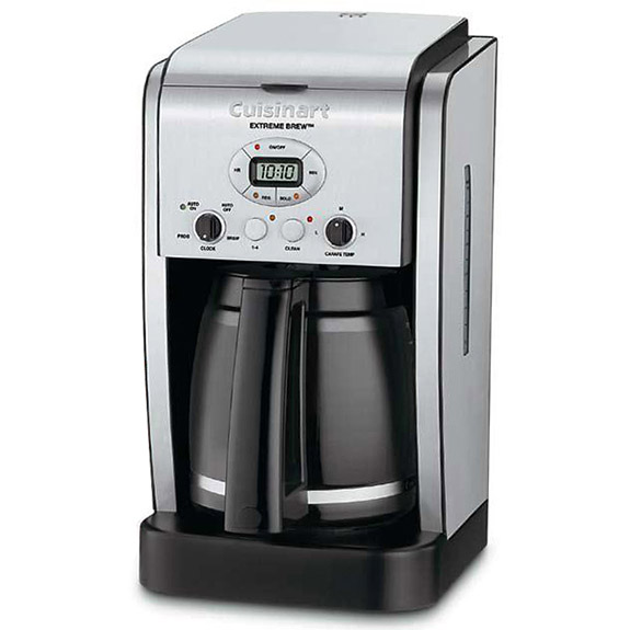 extreme brew coffee maker