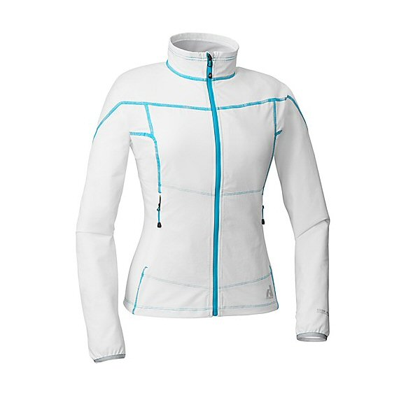 Top 20 Fitness Accessories (via EmmalineBride.com): #7 Weatherproof Jacket