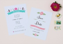 floral-save-the-dates