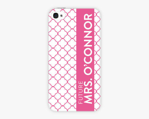 future mrs cell phone case - Gift Ideas for the Bride