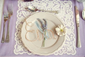 garden-wedding-setting-with-personalized-wire-name