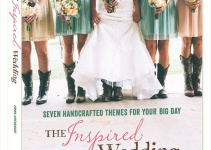 how to plan a themed wedding // the inspired wedding book by emma arendoski of emmaline bride