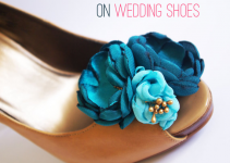 How to Save Money on Wedding Shoes