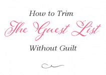 how-to-trim-guest-list