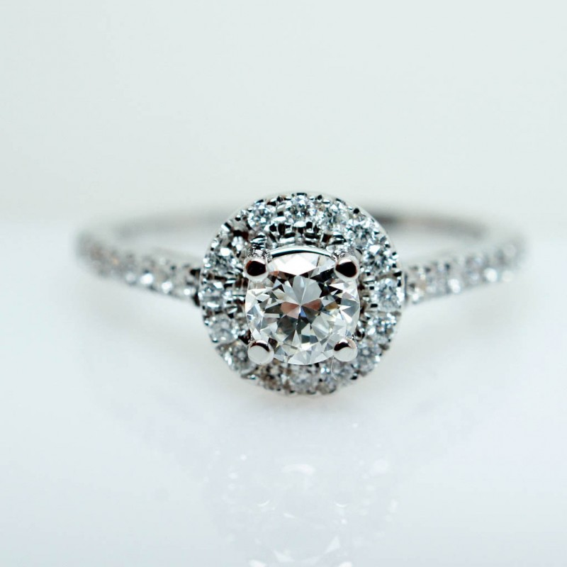 jamie kates jewelry solitaire engagement ring