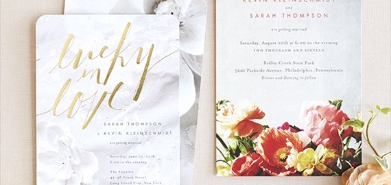 lucky-in-love-foil-invitation