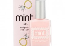 mint i do nail polish
