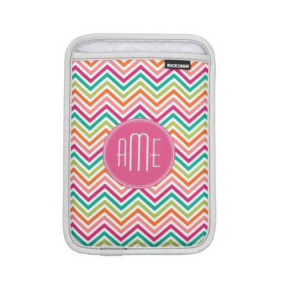 monogrammed ipad case | monogrammed bridesmaid gifts