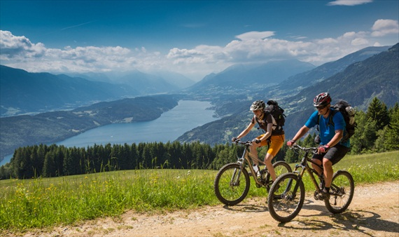 Register for Anything Online - Mountain Biking Tours