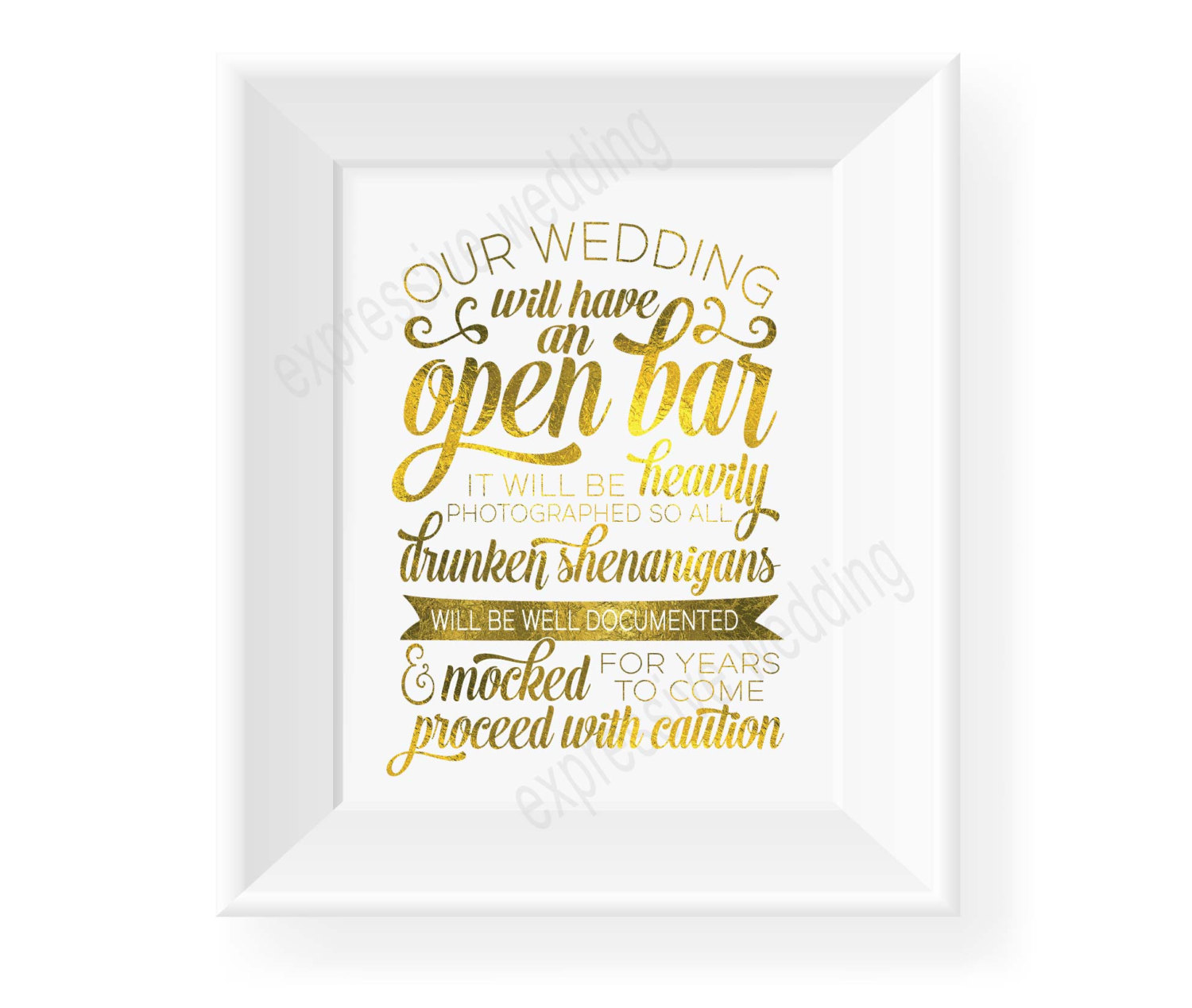 open bar sign | https://emmalinebride.com/planning/cost-bar-weddings/