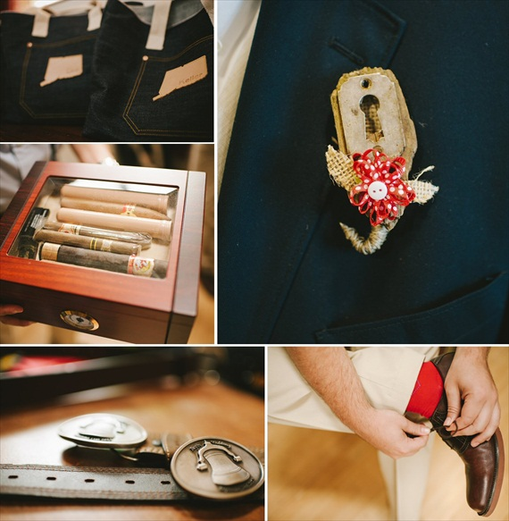 red-white-blue-wedding-groomsmen-details