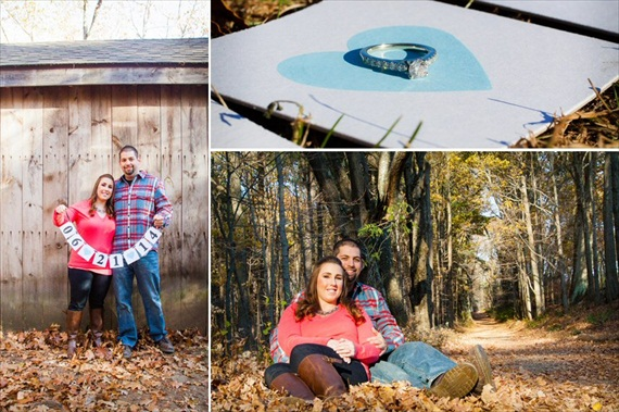 reiman photography - engagement session - fall