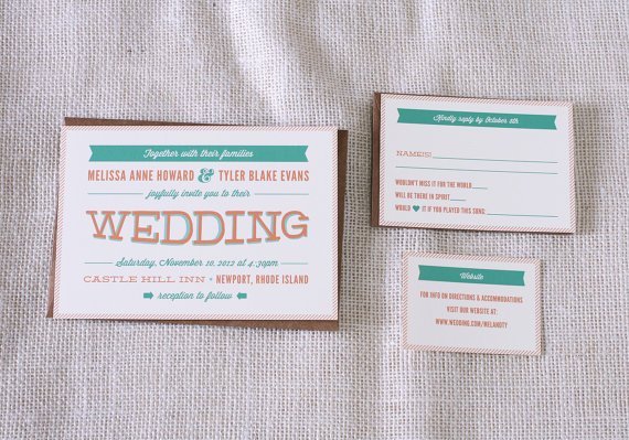 Asking Guests for Song Requests with Reply Card (reply card by Crafty Pie)