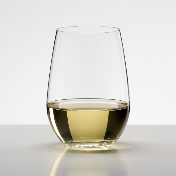 riedel stemless wine glass via 27 Amazing Anniversary Gifts by Year https://emmalinebride.com/gifts/anniversary-gifts-by-year/