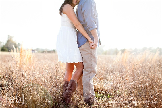 Eric Boneske Photography - Wilmington Engagement Session