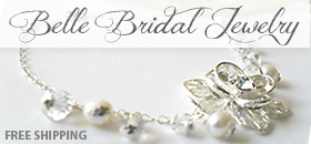 belle bridal jewelry