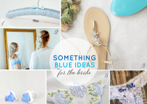 something blue ideas top