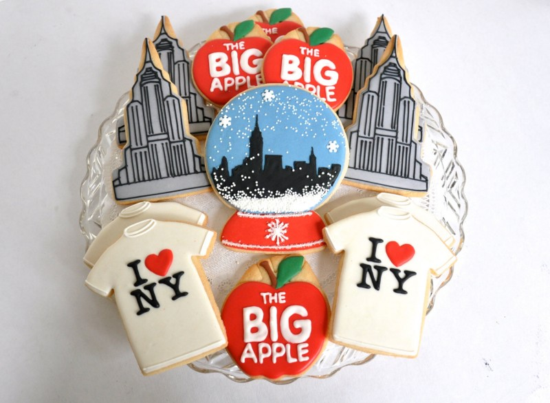 state cookies new york