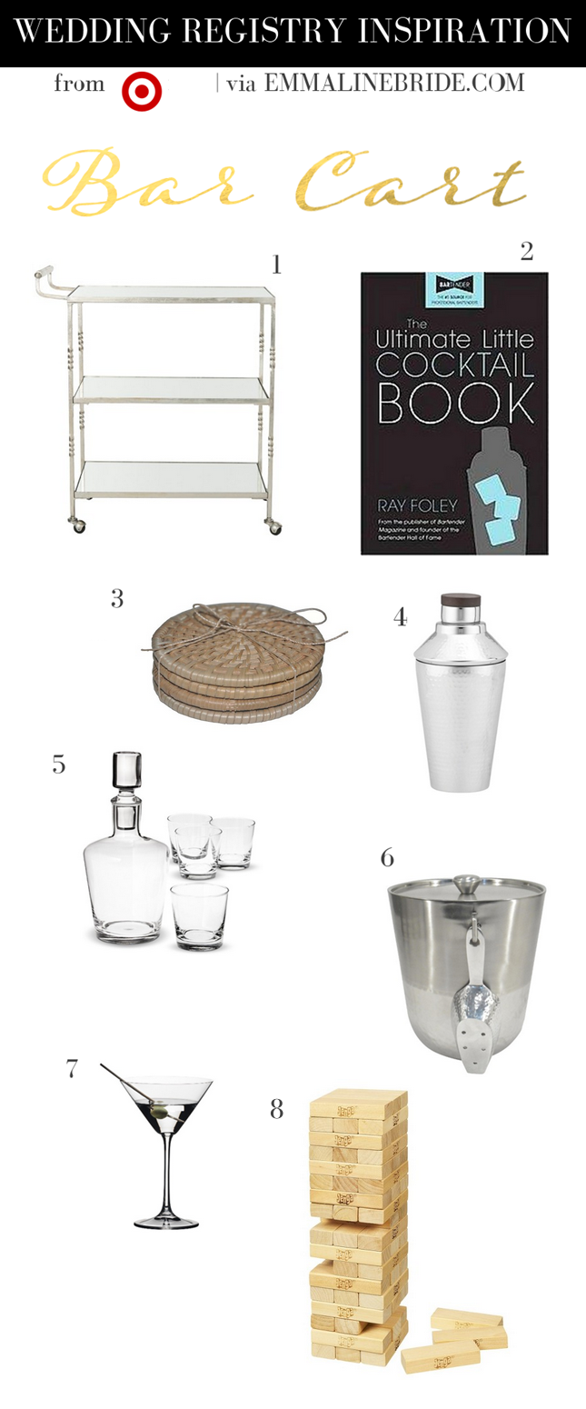 target-bar-cart-registry-must-haves