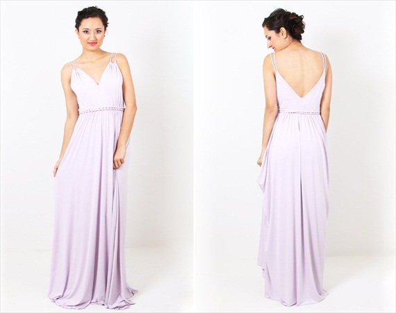 3 Rules to Picking the Right Bridesmaid Dresses