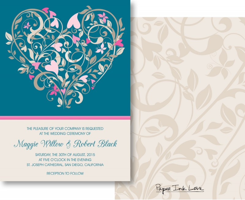 need wedding invitations fast here s the quick solution