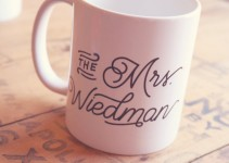 the mrs coffee mug