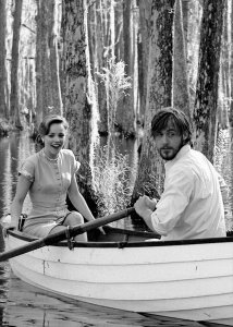 the notebook boat ride
