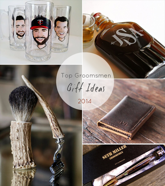 Wedding Gift Ideas Groomsmen : Weve divided the top groomsmen gift ideas into six different ...