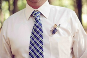 unique-wedding-boutonnieres-shotgun-shell