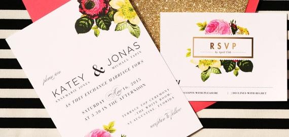 vintage-botanical-wedding-invitation