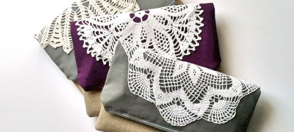 vintage-lace-fold-over-clutches