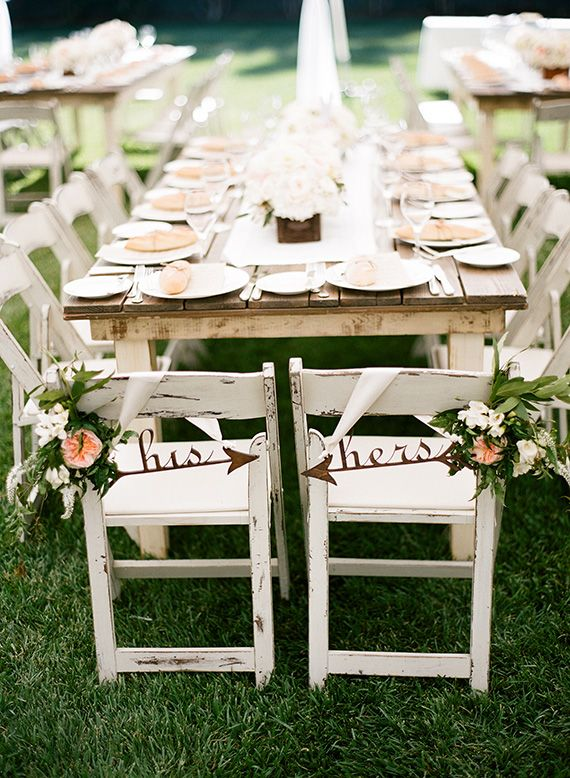 wedding-arrow-chair-signs-his-hers