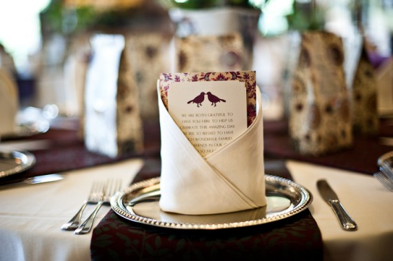 wedding-menu-inside-napkin-tuscaloosa-wedding