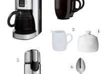 wedding registry - buzzed - two