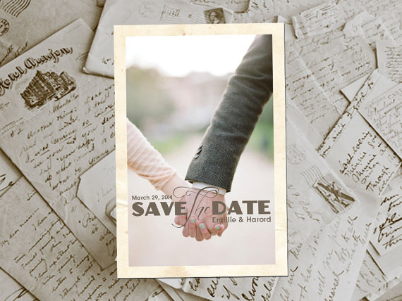 3 Reasons to Absolutely Send a Save the Date | http://emmalinebride.com/planning/reasons-save-date/
