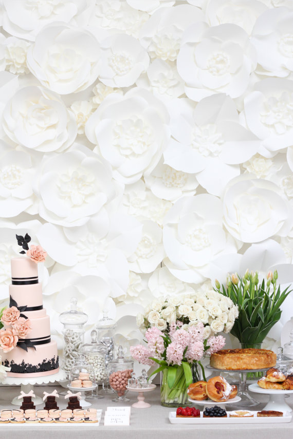 white flower backdrop-3