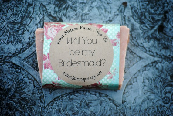 Why Soap Favors Work | http://emmalinebride.com/favors/soap-favors/