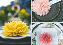 wooden-flower-place-cards