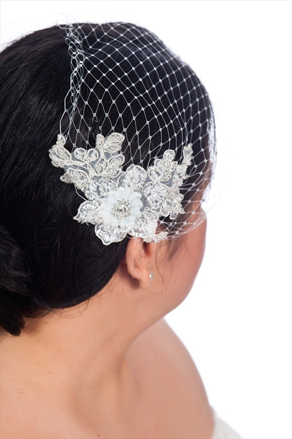 Wedding Accessories (by Nestina Accessories)